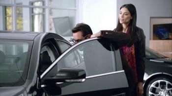 2014 Buick LaCrosse TV Spot, 'President's Day Bonus Cash' Song by Flo Rida