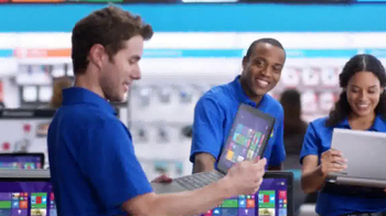 Best Buy TV Spot, 'Microsoft 2-in-1 Beta Test' - Thumbnail 2