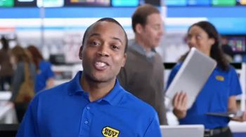 Best Buy TV Spot, 'Microsoft 2-in-1 Beta Test' - 648 commercial airings