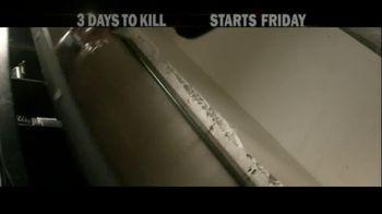 3 Days to Kill - Alternate Trailer 18