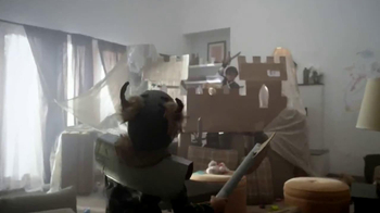 Kmart TV Spot, 'Win Back Your Fort' - Thumbnail 1