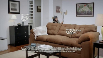 Kmart TV Spot, 'Win Back Your Fort' - Thumbnail 9