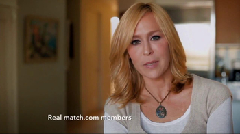 Match.com TV Spot, 'Recommended by Many' - Thumbnail 1
