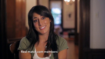 Match.com TV Spot, 'Recommended by Many' - Thumbnail 2