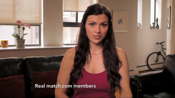 Match.com TV Spot, 'Recommended by Many' - Thumbnail 3