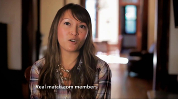 Match.com TV Spot, 'Recommended by Many' - Thumbnail 4
