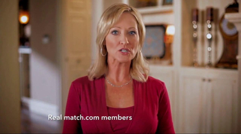 Match.com TV Spot, 'Recommended by Many' - Thumbnail 5