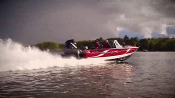 Lund Boats TV Spot, 'Over 65 Years' - Thumbnail 10