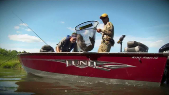 Lund Boats TV Spot, 'Over 65 Years' - Thumbnail 4