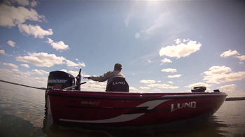 Lund Boats TV Spot, 'Over 65 Years' - Thumbnail 7