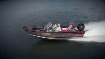 Lund Boats TV Spot, 'Over 65 Years' - Thumbnail 8
