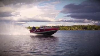 Lund Boats TV Spot, 'Over 65 Years' - Thumbnail 9