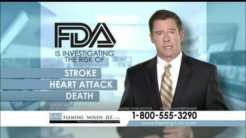Fleming, Nolen, Jez TV Spot, 'Prescribed Testosterone' - Thumbnail 4