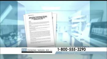 Fleming, Nolen, Jez TV Spot, 'Prescribed Testosterone' - Thumbnail 5