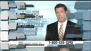 Fleming, Nolen, Jez TV Spot, 'Prescribed Testosterone' - Thumbnail 9