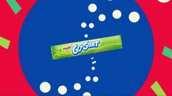 GoGurt TV Spot, 'Freeze, Thaw, Slurp' - Thumbnail 2