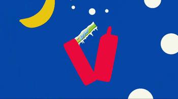 GoGurt TV Spot, 'Freeze, Thaw, Slurp' - Thumbnail 5