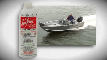 Sea Foam Motor Treatment TV Spot, 'Wear and Tear' - Thumbnail 9