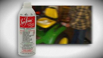 Sea Foam Motor Treatment TV Spot, 'Wear and Tear' - Thumbnail 3
