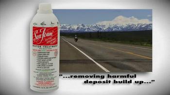 Sea Foam Motor Treatment TV Spot, 'Wear and Tear' - Thumbnail 4