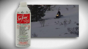 Sea Foam Motor Treatment TV Spot, 'Wear and Tear' - Thumbnail 5
