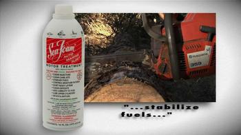 Sea Foam Motor Treatment TV Spot, 'Wear and Tear' - Thumbnail 7