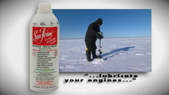 Sea Foam Motor Treatment TV Spot, 'Wear and Tear' - Thumbnail 8
