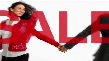 Macy's February 2014 One Day Sale Saturday TV Spot - Thumbnail 2