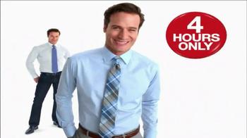Macy's February 2014 One Day Sale Saturday TV Spot - Thumbnail 5