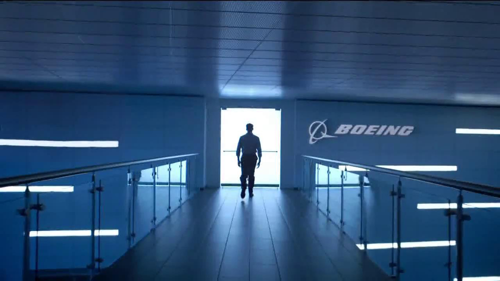 Boeing TV Commercial, 'Education'