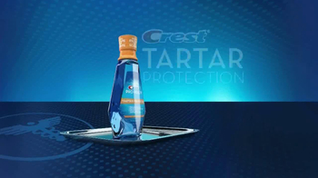 Crest Pro-Health Tartar Protection TV Spot, 'Less Scraping' - Thumbnail 4