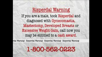 AkinMears TV Spot, 'Risperdal'