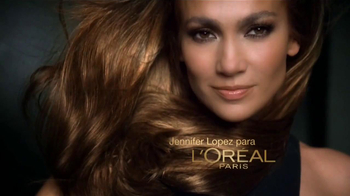 L'Oreal Paris Total Repair Extreme TV Spot Con Jennifer Lopez [Spanish] - Thumbnail 1