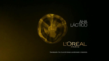 L'Oreal Paris Total Repair Extreme TV Spot Con Jennifer Lopez [Spanish] - Thumbnail 5