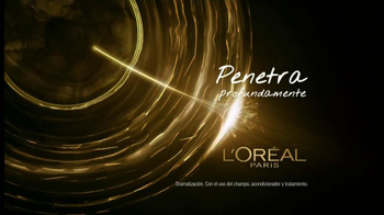 L'Oreal Paris Total Repair Extreme TV Spot Con Jennifer Lopez [Spanish] - Thumbnail 6