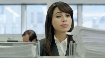 2013 Honda Civic LX TV Spot, 'Primer Trabajo' [Spanish] - 20 commercial airings