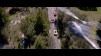 Need for Speed - Alternate Trailer 7