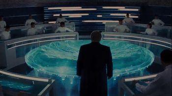 The Hunger Games: Catching Fire Blu-ray & DVD TV Spot