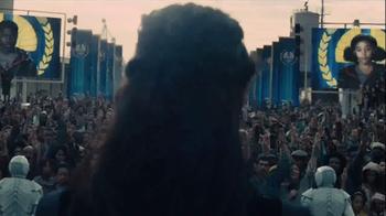 The Hunger Games: Catching Fire Blu-ray & DVD TV Spot - Thumbnail 1