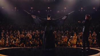 The Hunger Games: Catching Fire Blu-ray & DVD TV Spot - Thumbnail 4