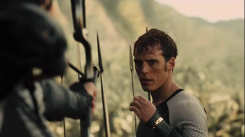 The Hunger Games: Catching Fire Blu-ray & DVD TV Spot - Thumbnail 5