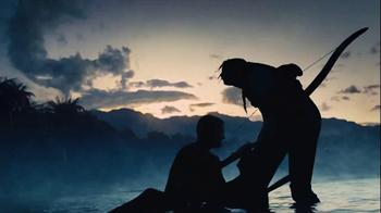 The Hunger Games: Catching Fire Blu-ray & DVD TV Spot - Thumbnail 7