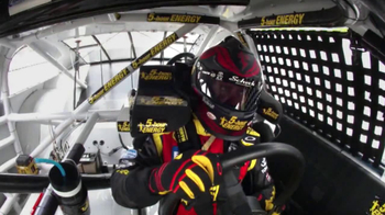 5 Hour Energy TV Spot, 'Notice the Difference' Featuring Clint Bowyer - Thumbnail 1