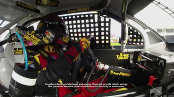 5 Hour Energy TV Spot, 'Notice the Difference' Featuring Clint Bowyer - Thumbnail 2