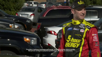 5 Hour Energy TV Spot, 'Notice the Difference' Featuring Clint Bowyer - Thumbnail 3