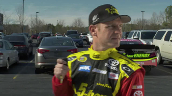 5 Hour Energy TV Spot, 'Notice the Difference' Featuring Clint Bowyer - Thumbnail 4