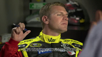 5 Hour Energy TV Spot, 'Notice the Difference' Featuring Clint Bowyer - Thumbnail 6