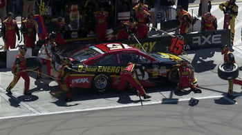 5 Hour Energy TV Spot, 'Notice the Difference' Featuring Clint Bowyer - Thumbnail 7