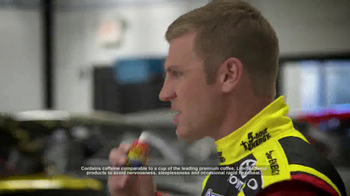 5 Hour Energy TV Spot, 'Notice the Difference' Featuring Clint Bowyer - Thumbnail 9