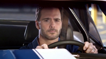 Lowe's TV Spot, 'Really, Really Proud' Featuring Jimmie Johnson - Thumbnail 2
